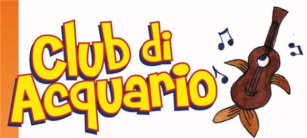 Il Club di Acquario Giocattoli